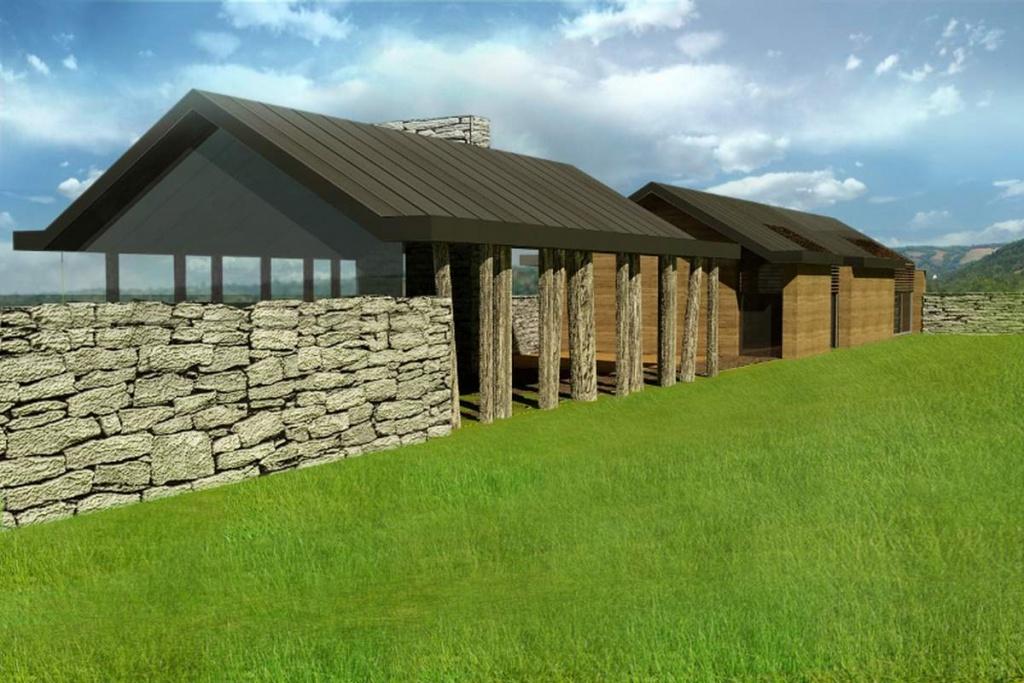 Architektura regionalna w nowej odsłonie