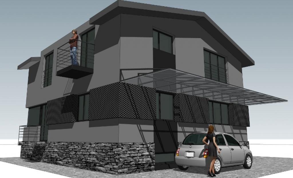 Sposoby na przebudowę domu z czasów komunistycznych