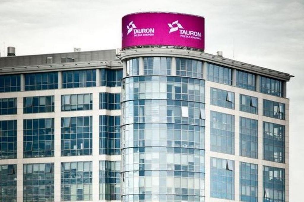 Największy ekran LED -owy w Polsce - realizacja w Katowicach
