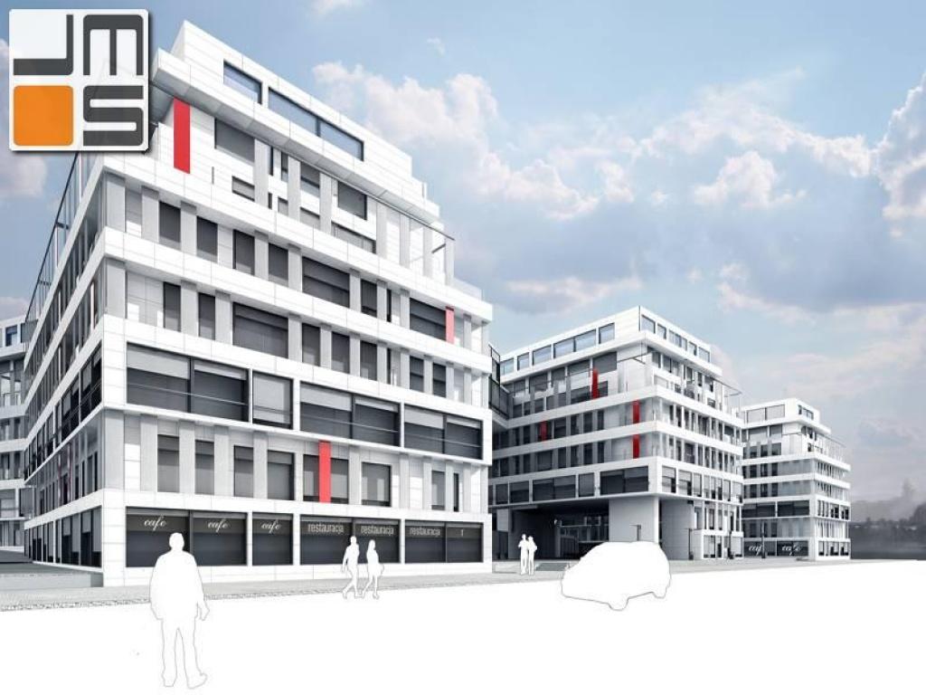 Projekt budynków mieszkalnych wielorodzinnych